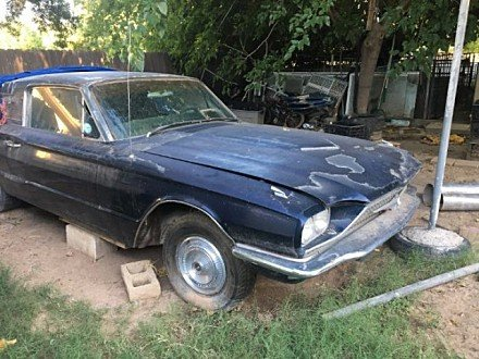 1966 Ford Thunderbird for sale 100903808
