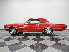 1966 Ford Thunderbird for sale 100905409