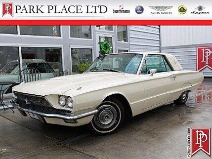 1966 Ford Thunderbird for sale 100925750