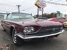 1966 Ford Thunderbird for sale 100926390