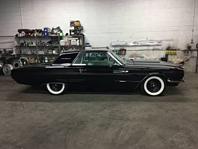 1966 Ford Thunderbird for sale 100944478