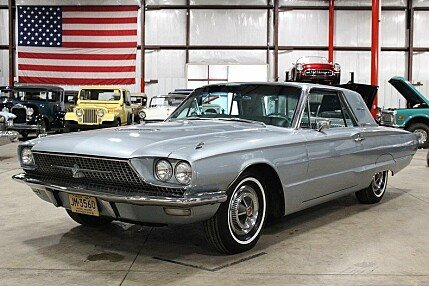 1966 Ford Thunderbird for sale 100957491