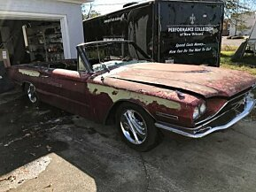1966 Ford Thunderbird for sale 100960948