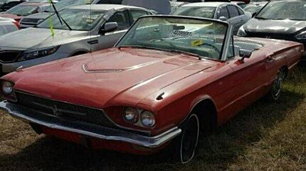 1966 Ford Thunderbird for sale 100960949