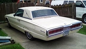 1966 Ford Thunderbird for sale 100996710