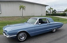 1966 Ford Thunderbird for sale 101000348
