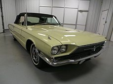 1966 Ford Thunderbird for sale 101012977