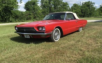 1966 Ford Thunderbird for sale 101014189