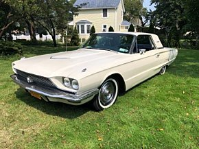 1966 Ford Thunderbird for sale 101026539