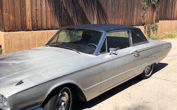1966 Ford Thunderbird for sale 101029367