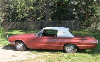 1966 Ford Thunderbird for sale 101030936
