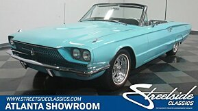 1966 Ford Thunderbird for sale 101042610