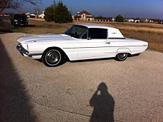 1966 Ford Thunderbird for sale 101051436