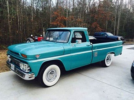 1966 GMC Custom for sale 100861163