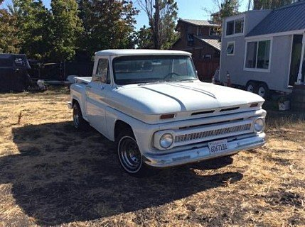1966 GMC Other GMC Models for sale 100833549