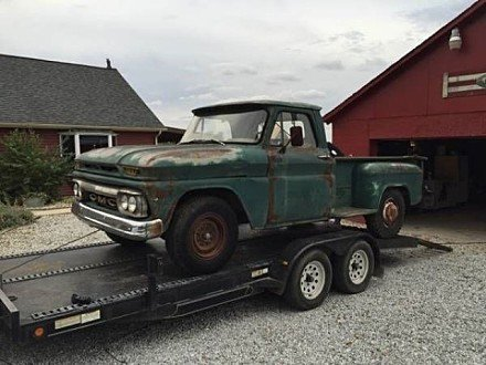 1966 GMC Other GMC Models for sale 100833551