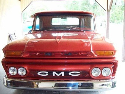 1966 GMC Other GMC Models for sale 100894898
