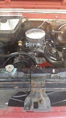 1966 GMC Pickup for sale 100799838