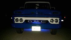 1966 GMC Pickup for sale 100865823