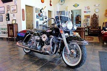 1966 Harley-Davidson FLH for sale 200473692