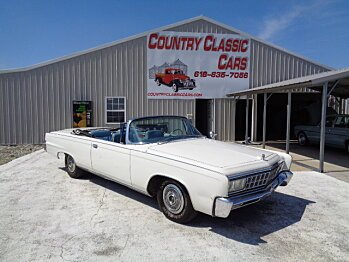 1966 Imperial Crown for sale 100989765