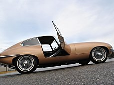 1966 Jaguar E-Type for sale 100770015
