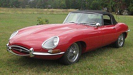 1966 Jaguar E-Type for sale 100797437
