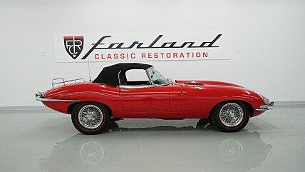 1966 Jaguar XK-E for sale 100770266