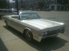1966 Lincoln Continental for sale 100780361