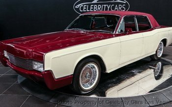 1966 Lincoln Continental for sale 100796694