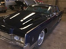 1966 Lincoln Continental for sale 100854895