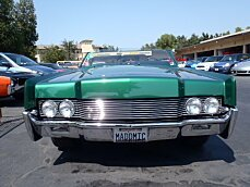 1966 Lincoln Continental for sale 100787622