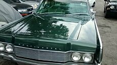 1966 Lincoln Continental for sale 100827646