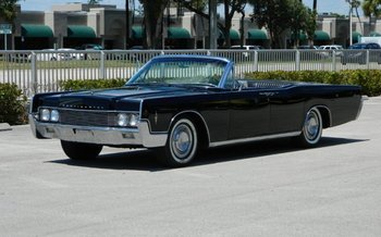 1966 Lincoln Continental for sale 100870761