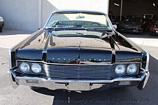1966 Lincoln Continental for sale 100912296