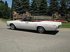 1966 Lincoln Continental for sale 100985334