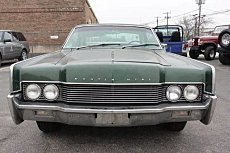 1966 Lincoln Continental for sale 101044666