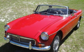 1966 MG MGB for sale 100817211