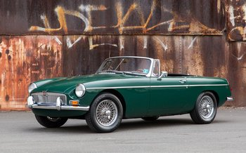 1966 MG MGB for sale 100854610