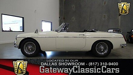 1966 MG MGB for sale 100949912