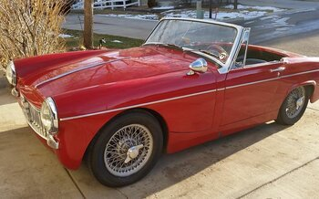 1966 MG Midget for sale 100898789