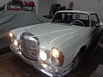 1966 Mercedes-Benz 220SE for sale 100778109