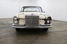 1966 Mercedes-Benz 220SE for sale 100811884