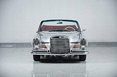 1966 Mercedes-Benz 220SE for sale 100836699