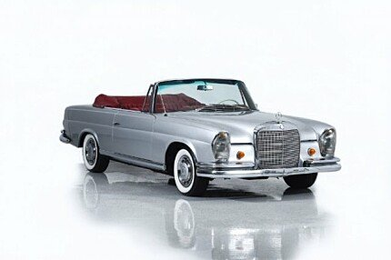 1966 Mercedes-Benz 220SE for sale 100836699