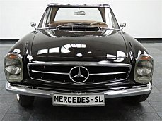 1966 Mercedes-Benz 230SL for sale 100839174