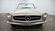 1966 Mercedes-Benz 230SL for sale 100850424