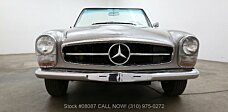 1966 Mercedes-Benz 230SL for sale 100855989