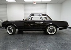 1966 Mercedes-Benz 230SL for sale 100856794