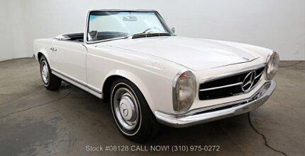1966 Mercedes-Benz 230SL for sale 100858297
